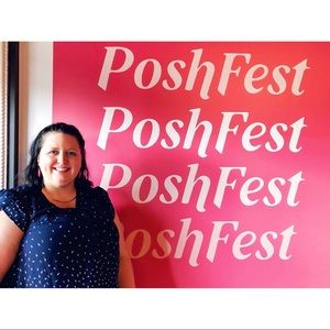 Meet the Posher